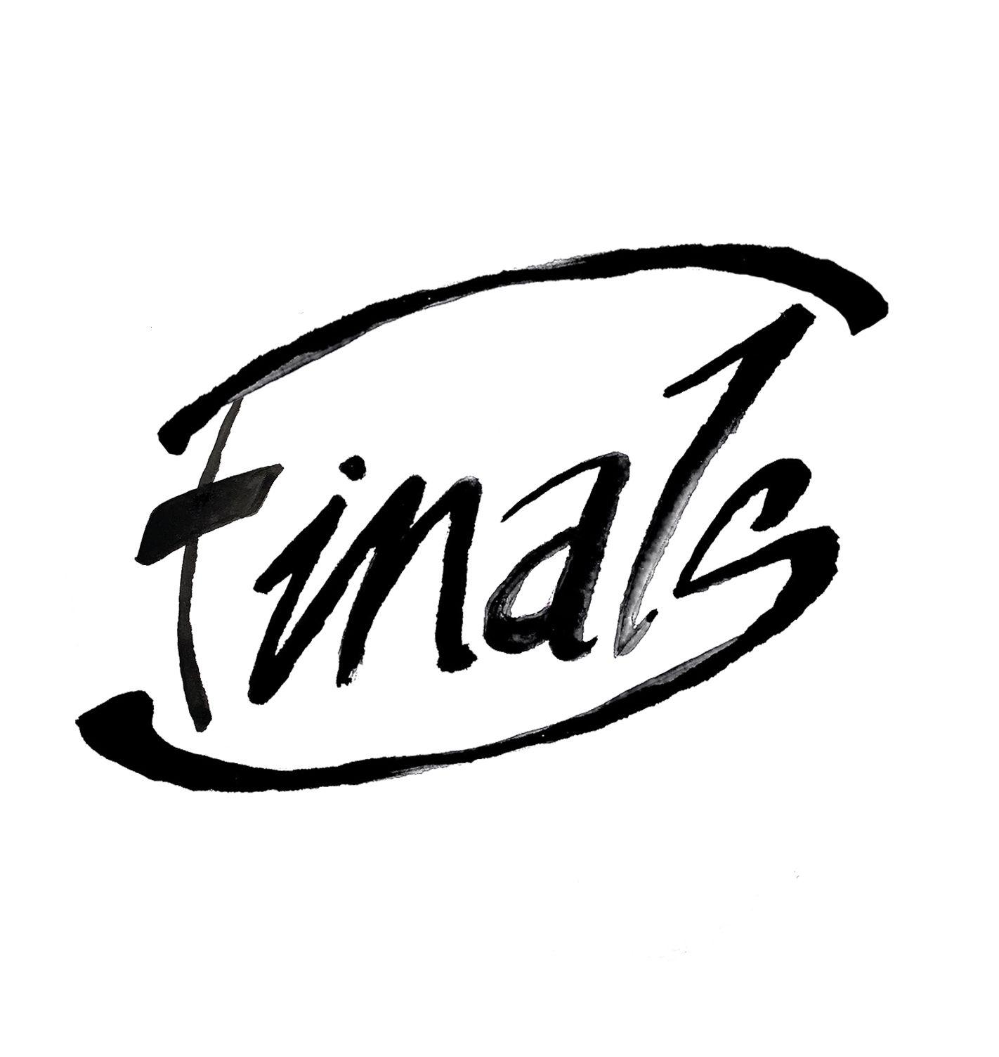 Finals logo